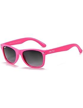 Miuno® Kinder Sonnenbrille Wayfare für Jungen und Mädchen Etui 2688