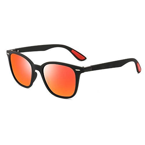 MINGMOU Polarisierte Sonnenbrille Polarisierte Sonnenbrille Trend Fashion Benutzerdefinierte Sonnenbrille, 3