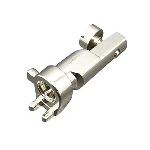 Fuß Adapter passen, Bernina Nähmaschine Old Style passen die meisten der folgenden 500, 600, 700, 800, 900, 1000-Maschinen - Bernina Nähmaschine Fuß
