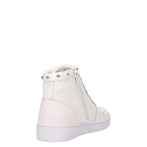 Guess FLGEN3PAT12 Sneakers Femme white