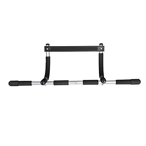 [pro.tec] Barra de flexiones para pared