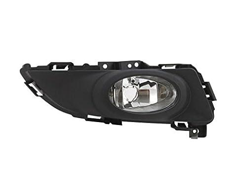 für Mazda 3 Bk 03-09 Schrägheck Nebelscheinwerfer H11