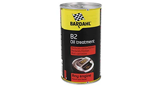 BARDAHL Additivi B2 Oil Treatment Trattamenti Olio Motore 300 ML