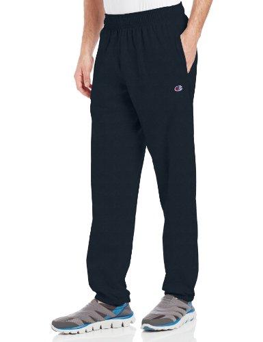 Authentic Blau Jersey (Champion Authentic Men's Closed Bottom Jersey Pants XL Blue)