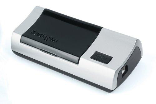 Kensington PocketScan, Visitenkarten Scanner