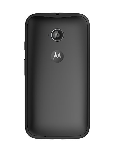 Motorola Moto E LTE No Contract Phone