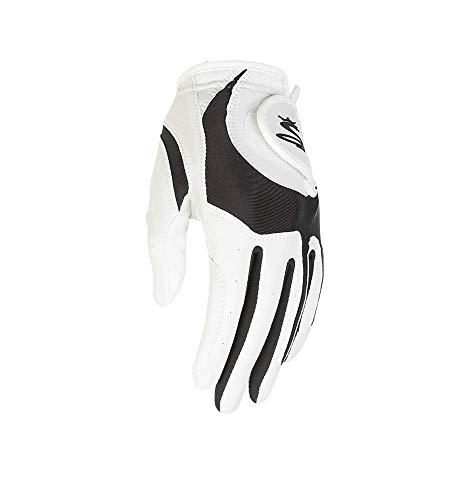 Cobra Golf 2019 Kinder Handschuh Microgrip Flex, Youth Microgrip Flex Glove Rh, weiß, X-Large
