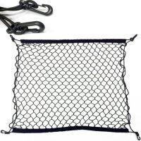 mitef Trunk Netz Dach Gepäck Net Barrier Net Storage Net Organizer Mesh -