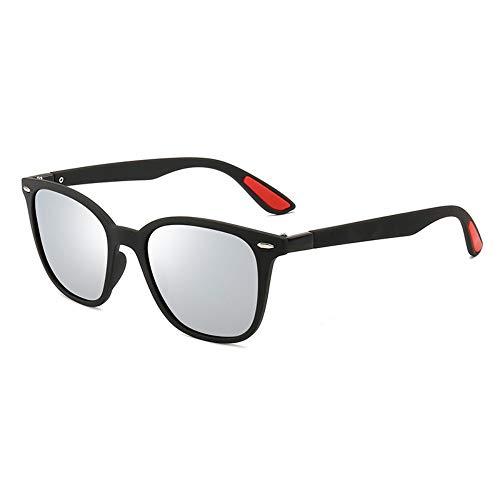 MINGMOU Polarisierte Sonnenbrille Polarisierte Sonnenbrille Trend Fashion Benutzerdefinierte Sonnenbrille, 2
