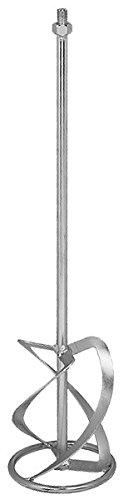 Preisvergleich Produktbild Edelstahlrührer MR3, Schaft:M14x2,0, ØRührkorb 160mm , V2A - Made in Germany