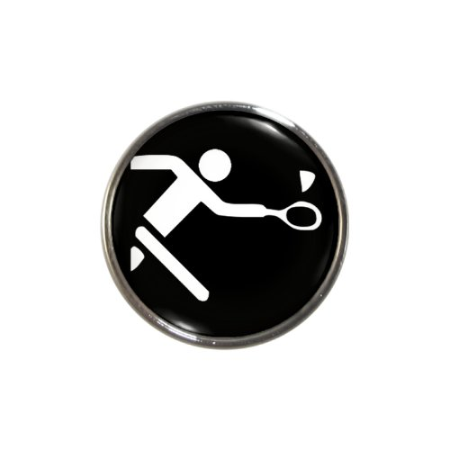 athletic-badminton-symbol-novelty-fridge-magnet