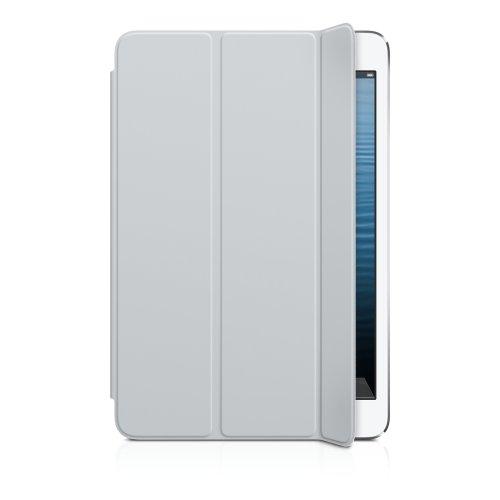 t Cover Abdeckung Grau - Tablet-Schutzhüllen (Abdeckung, Apple, iPad Mini, Grau) ()