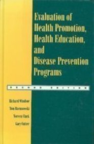 evaluation-of-health-promotion-health-education-and-disease-prevention-programs