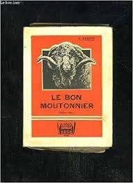 Le livre du bon moutonnier par Emile Degois