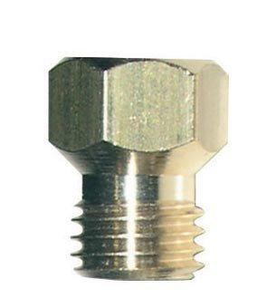 glem-gas Airlux–Inyector Gas butano d.92(Ur) para Cuisiniere Glem