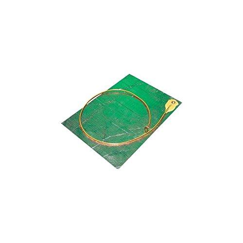 KEMO Masse-Matte Z115 für Marder-Elektroschock-Geräte