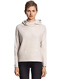 Abbino CG019 Pullovers Damen Frauen - Viele Farben - Damenpullovers Übergang  Frühling Sommer Herbst Winter Dynamisch 30306aa11f