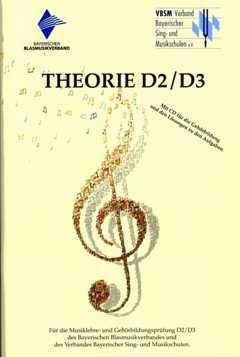 THEORIE D2 D3 - THEORIE + GEHOERBILDUNGSLEHRGANG