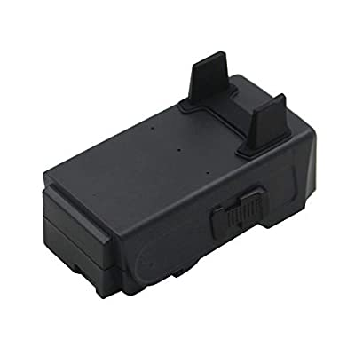 Prevently RC Drone Battery, New 11.1V 1500mAH Battery Sapre Parts For CG033 GPS Brushless RC Quadcopter Drone