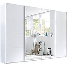 suchergebnis auf f r kleiderschrank breite 270 cm. Black Bedroom Furniture Sets. Home Design Ideas