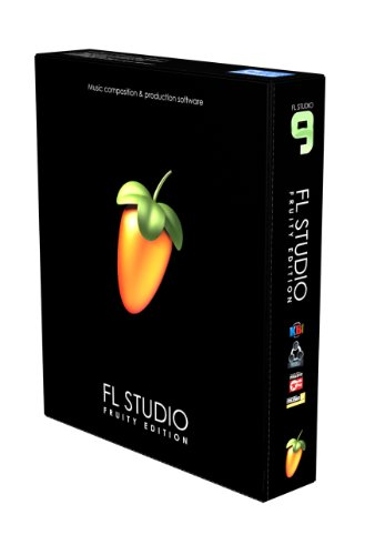 Studio 7 Fl (FL Studio 9 Fruity Edition (PC DVD))