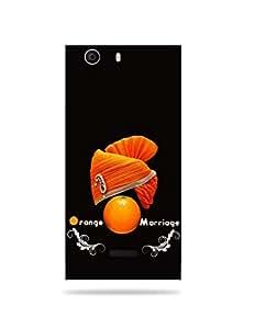 alDivo Premium Quality Printed Mobile Back Cover For Micromax Canvas Nitro 2 E311 / Micromax Canvas Nitro 2 E311 Printed Back Case Cover (MKD1041)