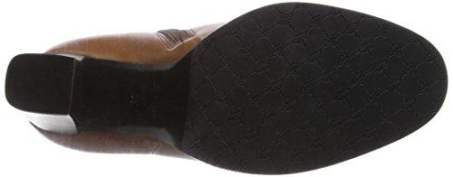 Joop! Damen Viola Ankle Boot Iii Soft Leather Kurzschaft Stiefel Braun (703)