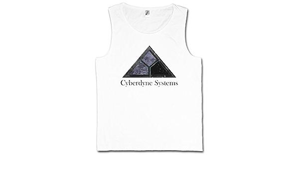 Urban Backwoods Weyland Yutani Corp Herren M/änner Tank Top Training Shirt