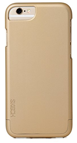 Skech Crystal Case per Apple Iphone Champagne