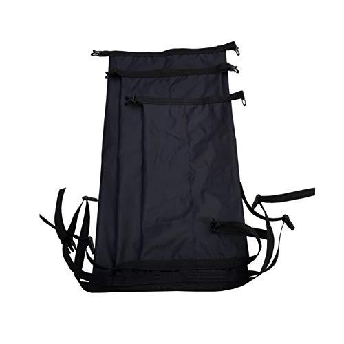 Etophigh Outdoor Schlafsack Pack Große Kapazität Kompressionspacksack Tragbare Leichte Lagerung Tragetasche Schlafen Wasserdichter Kompressionssack