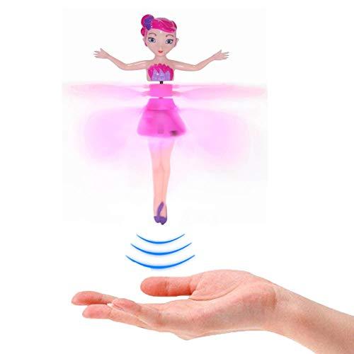Puppe für Mädchen Hand Infrarot Induktionskontrolle, Magie 6 Jahre altes Mädchen Kinder Spielzeug ()