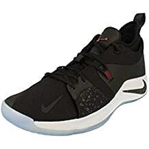 Nike Pg 2 Hombre Hi Top Basketball Trainers Aj2039 Sneakers Zapatos