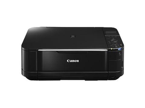 Canon - PIXMA MG5250 - Imprimante Photo Multifonction Jet d'encre - 11 ipm - wifi