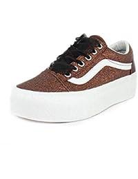 2768bfd2fd9 Amazon.co.uk  Vans - Trainers   Men s Shoes  Shoes   Bags