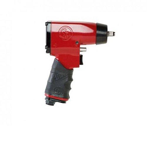 'Chicago Pneumatic 0001787Pistole Schlagschrauber, kompakt und Par hoch, 3/8Vierkant, Ausgang 6Lang - Chicago Pneumatic 0.375