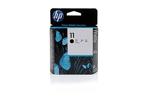 Preisvergleich Produktbild HP - Hewlett Packard DesignJet 111 (11 / C 4810 A) - original - Druckkopf schwarz - 24.000 Seiten - 8ml