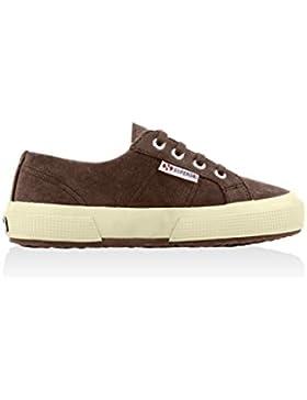 Superga 2750- SUEJ S006KV0 - Zapatillas de ante para niños