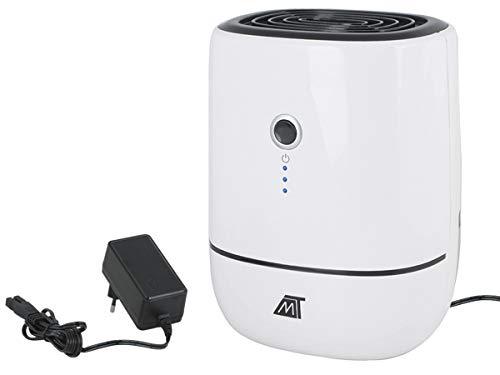MALATEC Luftentfeuchter Raumentfeuchter Bautrockner Elektrischer Mini Entfeuchter #4407