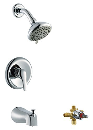 design-house-545772-middleton-tub-shower-faucet-polished-chrome-includes-complete-installation-kit-w