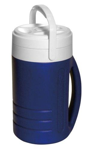 Captain stag (CAPTAIN STAG) Aruba handy water jug 2L Blue M-5048 (japan import)