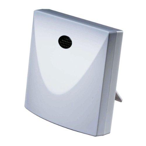LightwaveRF Signalverstärker/ Repeater für Fernbedienung, Weiß Rf-booster