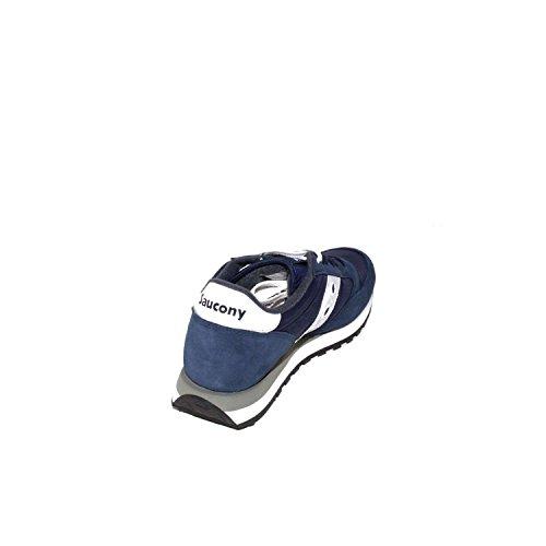 Scarpe Da Uomo 316 Saucony navy 43 Corsa Multicolore Blu Jazz Aveva O 5 Bianco RwtUIqx