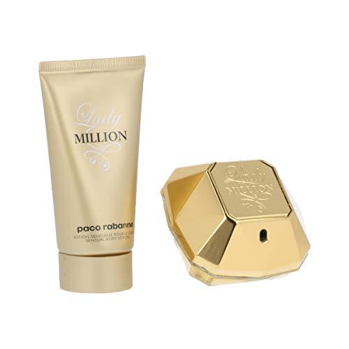 llion Eau de Parfum SET (Eau de Parfum 50 ml+ Body Lotion 75 ml) ()