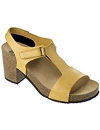 Calzature & Accessori gialli per donna Scholl Evelyne