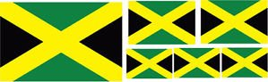 the-classic-image-company-jamaica-jamaican-flag-pack-of-6-vinyl-stickers-various-sizes-in-the-pack