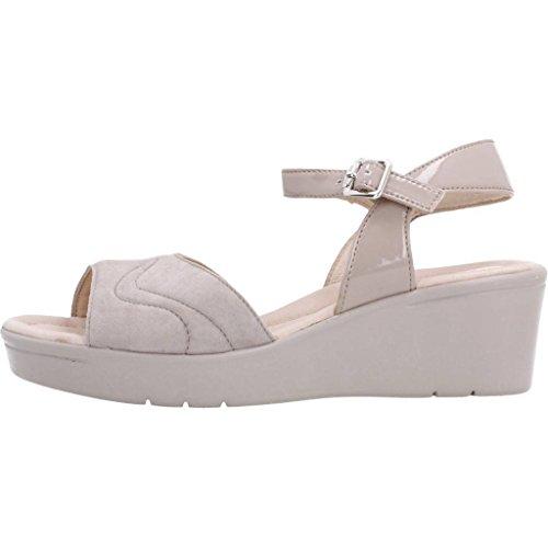 Sandali e infradito per le donne, colore Bianco sporco , marca STONEFLY, modello Sandali E Infradito Per Le Donne STONEFLY JULIA HG Bianco Sporco Bianco sporco