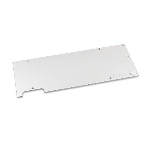 EK Water Blocks 3831109831946 ventola per PC Graphics card Radiator