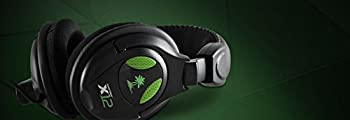 Turtle Beach Ear Force X12 1