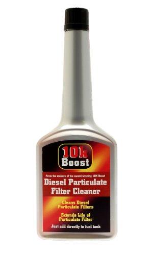 Granville 1472 10K Boost Diesel Particulate Filter Cleaner