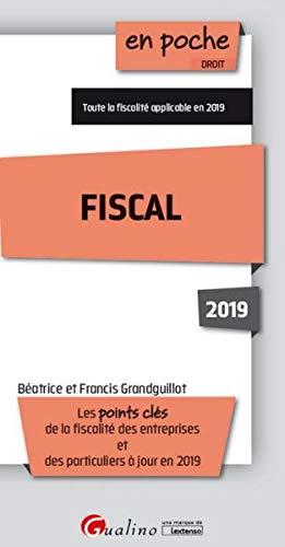 Fiscal par  (Poche - Feb 12, 2019)